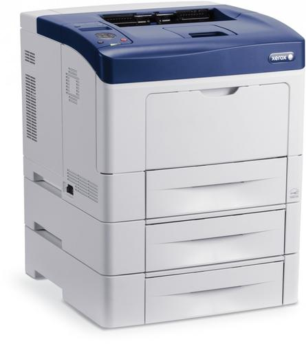 Xerox Drukarka Phaser 3610DN mono/A4/45ppm/LAN/duplex