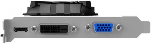 Palit GeForce CUDA GT740 1GB DDR5 PCI-E 128Bit DVI/mHDMI/DSub BOX