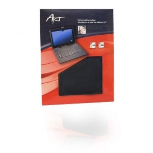 """ART ETUI + KLAWIATURA micro+mini USB 9.7"""" DO TABLETU AB-99"""