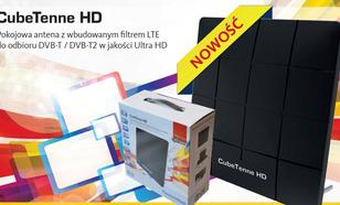 Technisat CubeTenne HD