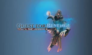 Recenzja Quest for Revenge - Mobilny Hack and Slash