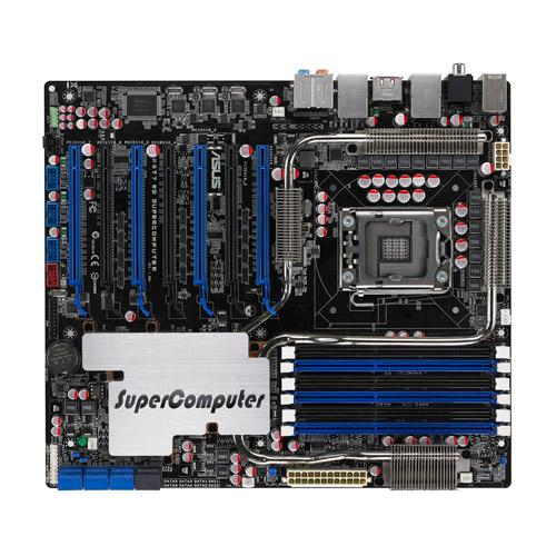 Asus P6T7 WS SuperComputer