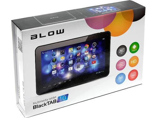 Blow BlackTAB 10