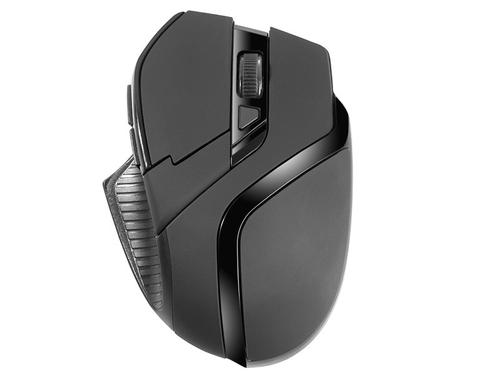 Tracer Mysz Kayman czarna RF nano