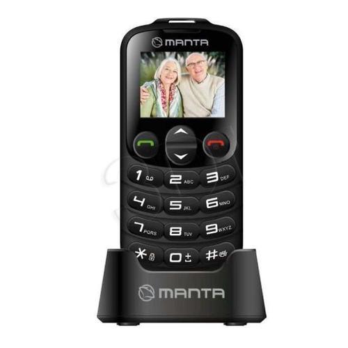 Telefon komórkowy Manta TEL1704