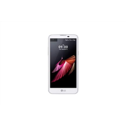 Smartfon LG X screen Biały (K500)