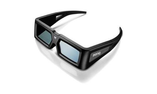 BenQ Okulary 3D do projektorow 3D READY