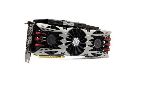 Inno3D iChiLL GeForce GTX 980 Ti X3 DHS