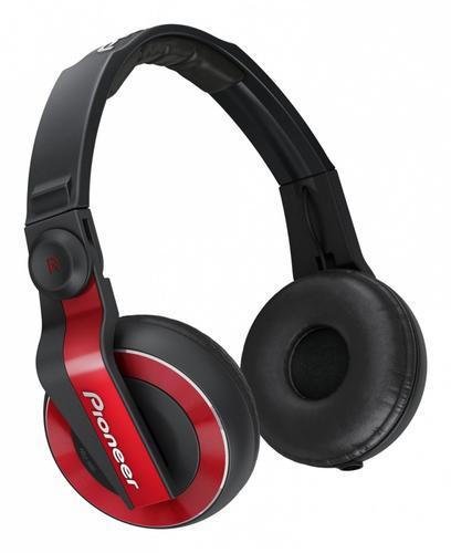 Pioneer Słuchawki przewodowe HDJ-500R