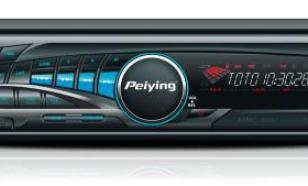 Peiying PY-3124