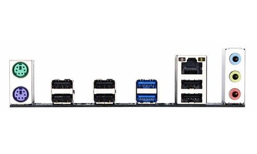 Gigabyte GA-970A-DS3P AM3+ AMD970 4DDR3 USB3 ATX