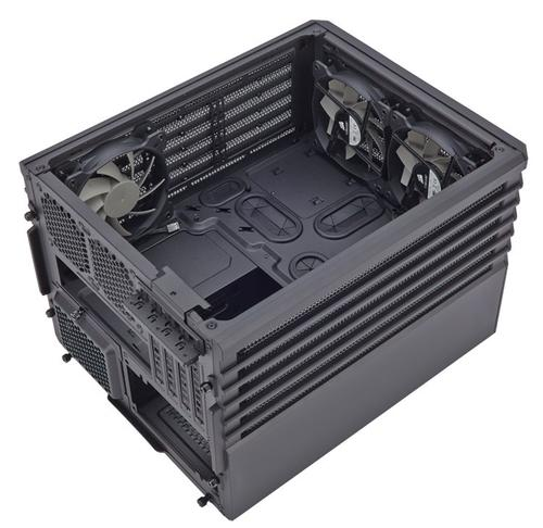 Corsair Carbride 240 Airflow microATX/miniITX PC Case