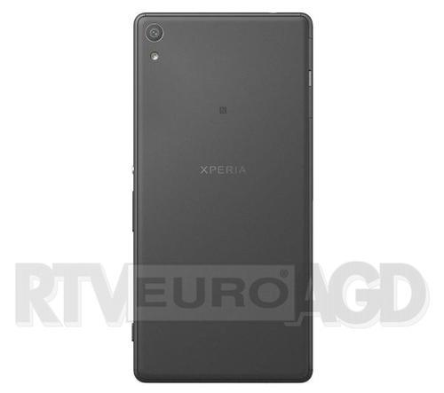 Sony Xperia XA Ultra (czarny)