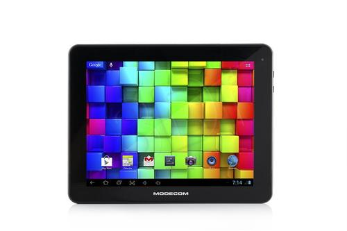 "9.7"" MODECOM FreeTAB 9702 HD X4 CZARNY"