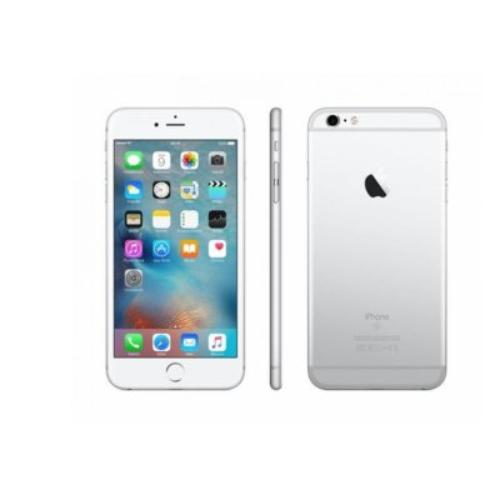 Apple iPhone 6s Plus 128GB Silver MKUE2PM/A