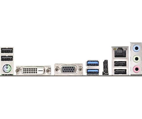 Asrock FM2A68M-HD+ FM2+ AMD A68H 2DDR3 USB3 uATX