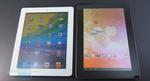 Apple iPad 3 vs Asus Transformer Prime - test porównawczy tabletów
