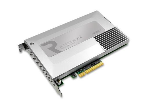 OCZ SSD RevoDrive350 480GB PCI-E 1800/1700 MB/s