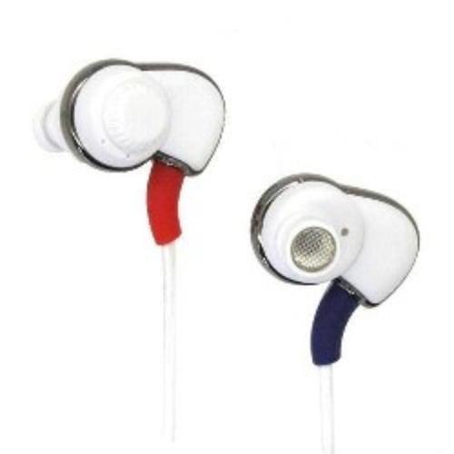 SoundMAGIC PL30 White Sluchawki Dokanalowe