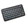 Qoltec Bezprzewodowa klawiatura, mysz do Smart TV/Tabletu/Android TV BOX