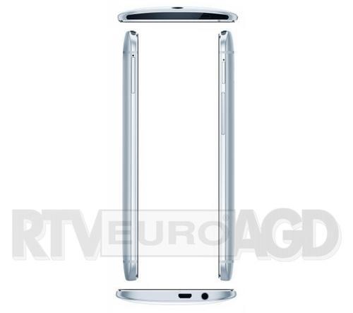 HTC One M8s (srebrny)