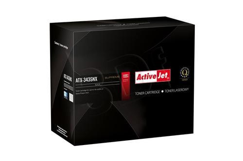 ActiveJet ATX-3435NX czarny toner do drukarki laserowej Xerox (zamiennik 106R01415) Supreme