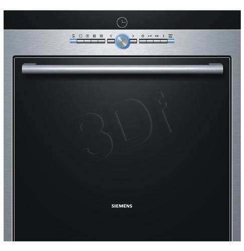 SIEMENS HB 78BD571 (elektryczny/ inox)