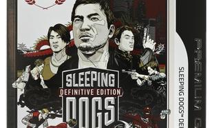 NPG Sleeping Dogs Definitive Edition