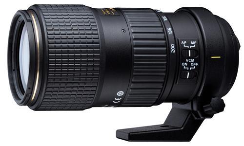 Tokina AT-X 70-200mm F4 PRO FX VCM-S