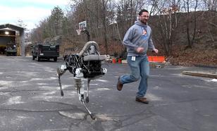 Na Ulicach Bostonu Pojawił Się Pierwszy Robot-Listonosz