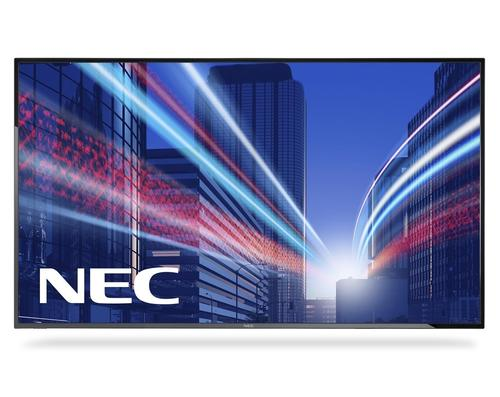 NEC 32'' LCD MultiSync E325, 300cd/m2; 3000:1, 12h/7 USB multimed