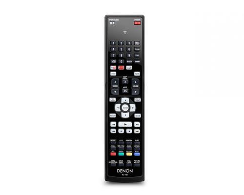 Denon Odtwarzacz Blu-ray DBT-1713UD BK