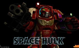 Space Hulk - Powrót Terminatorów Ultramarines!
