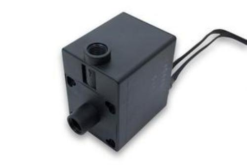 Black Water Silent Pump 12V