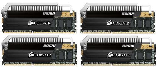 Corsair DDR4 Dominator PLATINUM 16GB/2800 (4*4GB) CL16-18-18-36