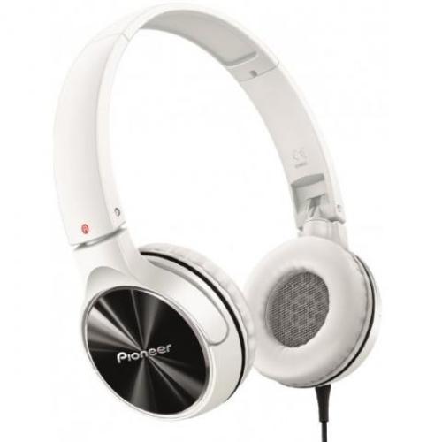 Pioneer Słuchawki przewodowe SE-MJ532W