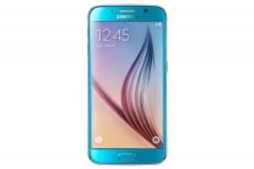 Smartfon Samsung Galaxy S6 64GB Niebieski (SM-G920FZBEXEO) Darmowa dostawa