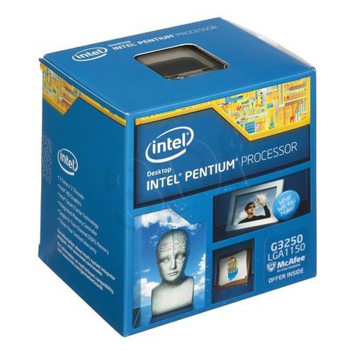 PENTIUM G3250 3.2GHz/3MB LGA1150 BOX
