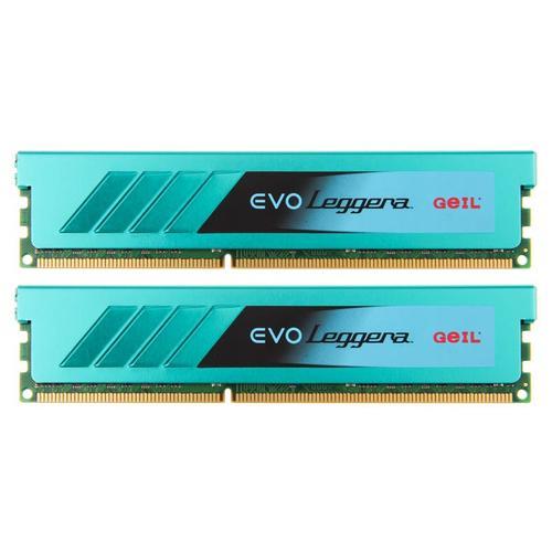 Geil DDR3 EVO Leggera 8GB/24 00 (2*4GB) CL11-13-13-30