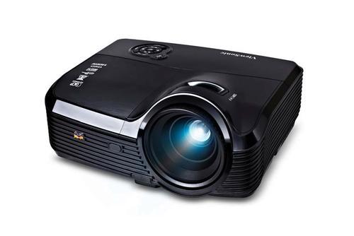 ViewSonic PJD7533W DLP WXGA/4000AL/15000:1/USB