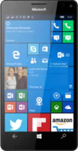 Microsoft Lumia 950 XL DualSim LTE biały (A00026226)