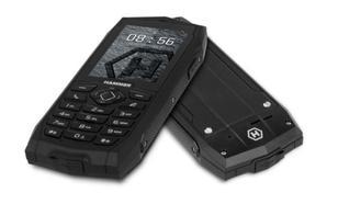myPhone Hammer 3+