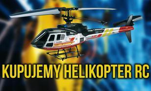 Helikoptery Zdalnie Sterowane – Wybieramy Tani Helikopter RC - Krok po Kroku