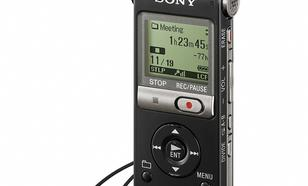 Sony ICD-UX300F