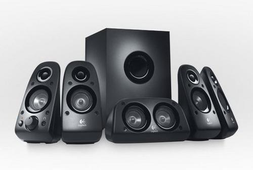 Logitech Z506 Surround Sound Speaker