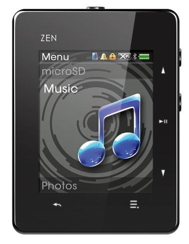 Creative ZEN X-Fi3