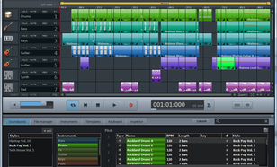 Magix Music Maker 2013