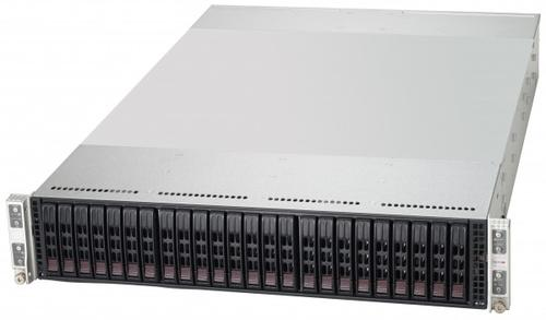 Supermicro SuperServer 2027TR-HTRF+ SYS-2027TR-HTRF+