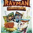 Rayman Legends Collection