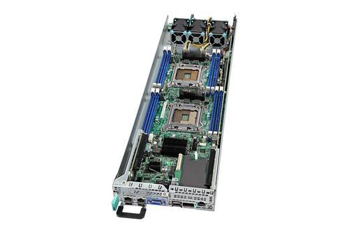Intel HNS2600JF moduł obliczeniowy 2xE5-2600/8xRAM DDR3 ECC